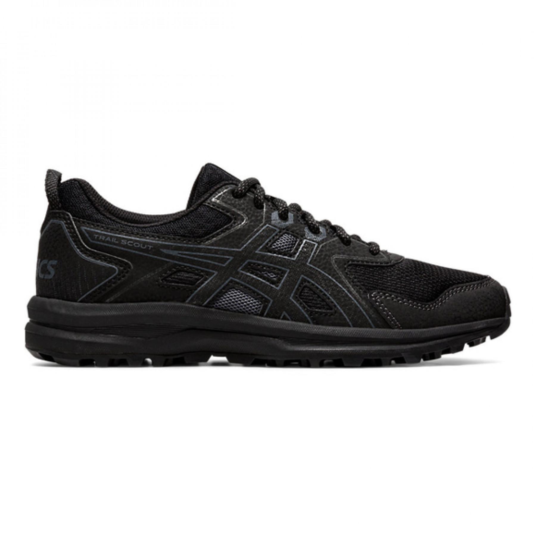 Chaussures femme Asics Trailout