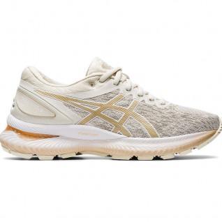 Chaussures femme Asics Gel-Nimbus 22 Knit