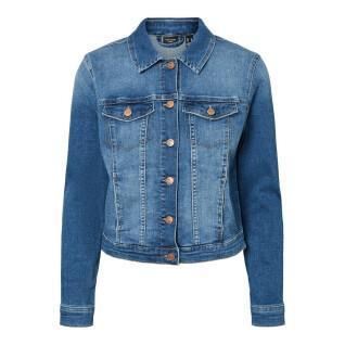 Veste en jeans femme Vero Moda vmtine
