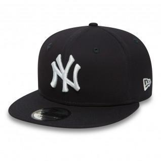 Casquette New Era essential 9fifty Snapback New York Yankees