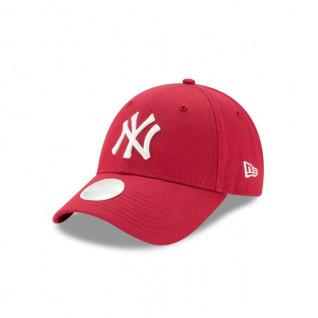Casquette femme New Era Yankees Essential 9forty
