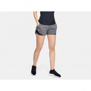 Short femme Under Armour Play Up 3.0 Twist