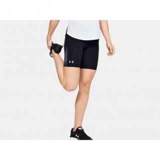 Cuissard femme Under Armour Fly Fast ½