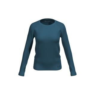 Maillot manches longues femme Under Armour Seamless Run