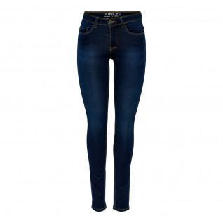 Jeans femme Only Ultimate king life