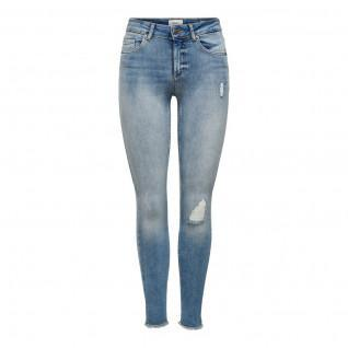 Jeans femme Only Blush life