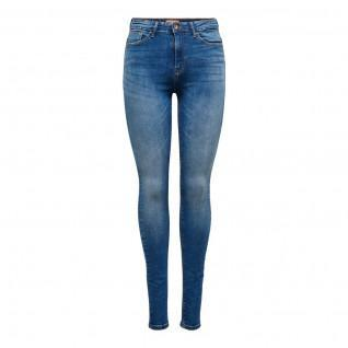 Jeans femme Only Paola life