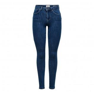 Jeans femme Only Power life