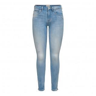 Jeans femme Only Kendell life