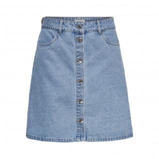 Jupe en jeans femme Only Farrah life