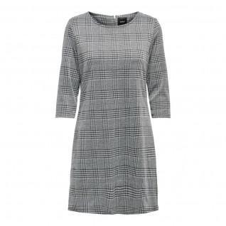 Robe femme Only Brilliant manches 3/4