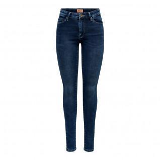 Jeans femme Only Carmen life