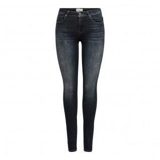 Jeans femme Only shape life skinny