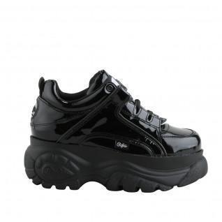 Chaussures femme Buffalo London 1339-14 2.0 negro patent leather
