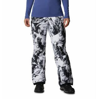 Pantalon femme Columbia Kick Turner Insulated