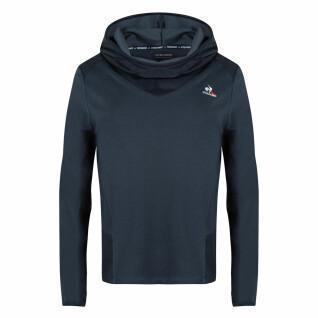 Sweatshirt femme Le Coq Sportif training perf n°1