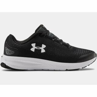 Chaussures junior Under Armour Charged Pursuit2