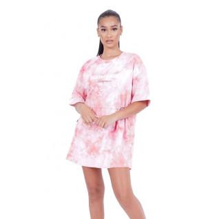 Robe femme Sixth June Tie and dye