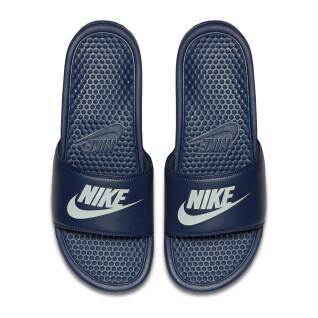 """Claquettes Nike Benassi """"Just Do It."""""""