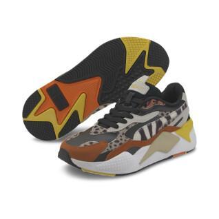 Baskets femme Puma RS-X³ W.Cats