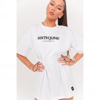 Robe femme Sixth June elastic