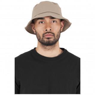 Chapeau Flexfit cotton twill