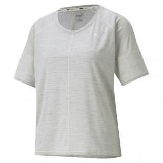 T-shirt femme Puma Studio Graphene Relaxed