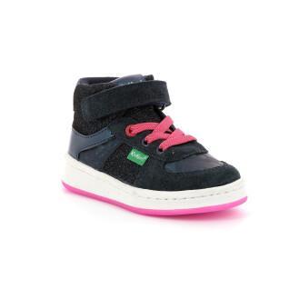 Chaussures bébé Kickers Bilbon