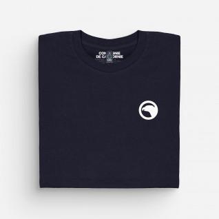 T-shirt femme Compagnie de Californie Eagle