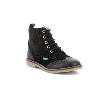 Chaussures enfant Kickers Tyrol