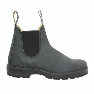Chaussures Blundstone Rustic Black Classic