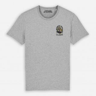 T-Shirt Compagnie de Californie reserva privada