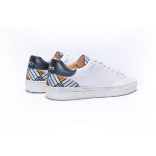 Chaussures Wibes N'Zassa Paris Porto