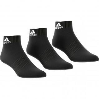Chaussettes adidas Cushioned Ankle 3 Pairs