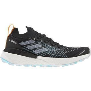 Chaussures femme adidas Terrex Two Ultra Parley TR