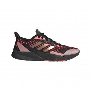 Chaussures femme adidas X9000L2
