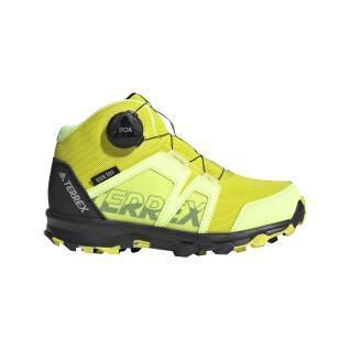 Chaussures de randonnée enfant adidas Terrex Agravic Boa Mid Rain.Rdy