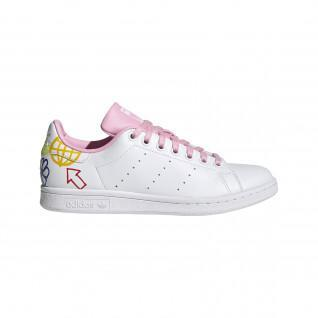 Baskets femme adidas Originals Stan Smith