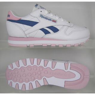 Chaussures femme Reebok Classic Leather