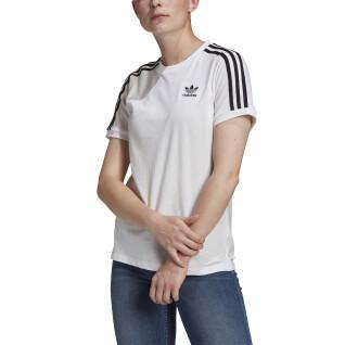 T-shirt femme adidas Classics 3-Bandes