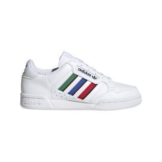 Baskets enfant adidas Originals Continental 80 Stripes