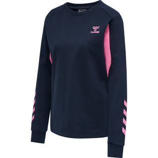 Sweatshirt Femme Hummel hmlACTION