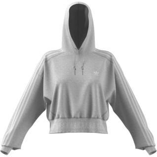Sweatshirt femme adidas Classics Crop