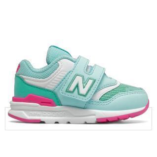 Chaussures bébé New Balance iz997h