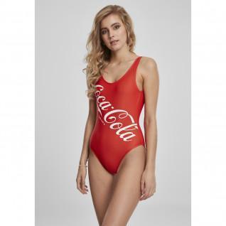 Maillot de bain femme Urban Classic coca cola