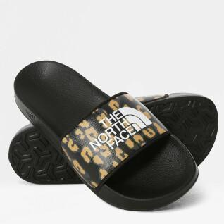 Claquettes femme The North Face Base Camp Slides III