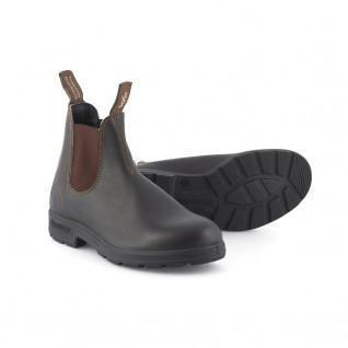 Chaussures Blundstone Stout Brown Original
