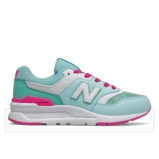 Chaussures fille New Balance 997h