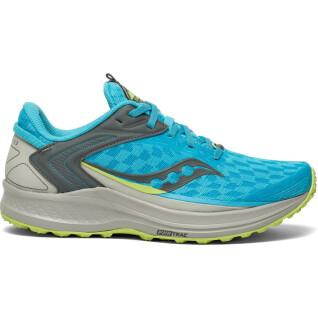 Chaussures femme Saucony canyon tr2