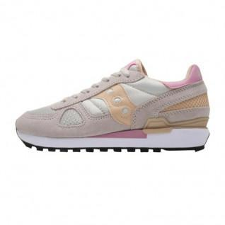 Chaussures femme Saucony Shadow Original Tan/Almond/Pink